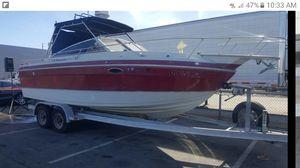 Volvo penta dial prop w trailer 24 ft boat for Sale in Torrance, CA