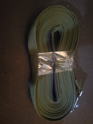 33 feet long dog leash for Sale in Houston, TX