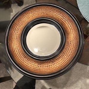 "Copper Color Round Mirrors 15"" for Sale in Baltimore, MD"