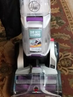 Brand new hoover automatic smartwash shampooer for Sale in Houston,  TX