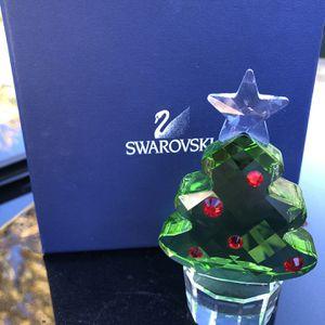 Swarovski Christmas Tree for Sale in Glendale, CA