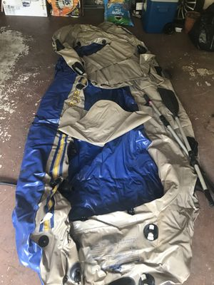 Inflatable boat for Sale in Laurel, MD