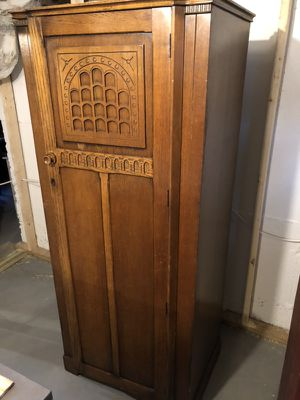 Antique armoire for Sale in Lexington, MA