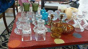 Candle holders for Sale in Beaumont, CA