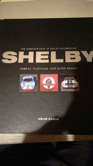 History of Shelby book for Sale in Appleton, WI