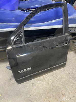 Silverado door 2014-2019 for Sale in Fort Worth, TX