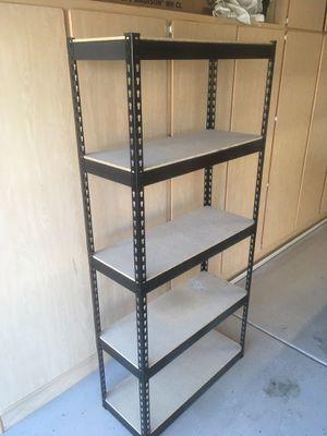 5-Tier Heavy Duty Storage Shelf for Sale in Surprise, AZ