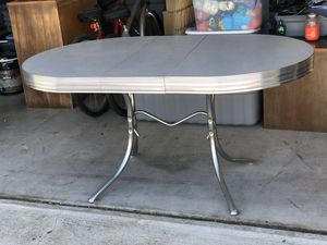 Retro diner table for Sale in Santee, CA