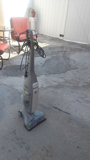 Power water vacuum cleaner for Sale in Belle Isle, FL