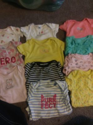 Baby clothes for Sale in Penns Creek, PA