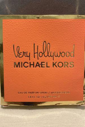 New in box Micheal kors perfume 3.4 oz for Sale in Lake Park, FL