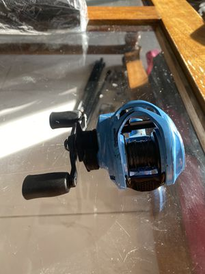 Fishing Reel for Sale in Tamarac, FL