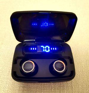 M11 True Wireless EarBuds BT 5.0 for Sale in Norco, CA