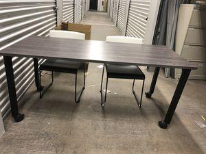 Training tables/ office furniture for Sale in Atlanta, GA