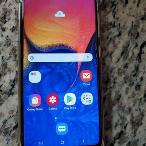 Samsung Galaxy A10 for Sale in Sloan, NV