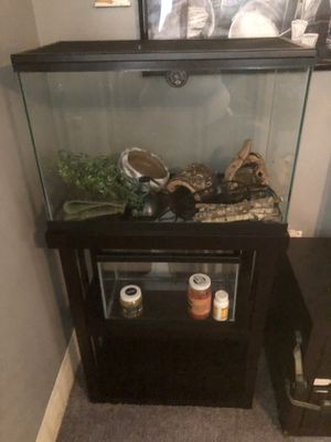Aquarium for Sale in Niagara Falls, NY