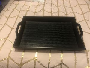 Tray for Sale in Boca Raton, FL