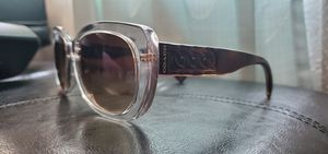 Coach brand barely used sunglasses for Sale in Odessa, TX