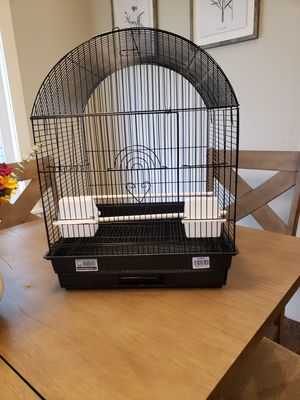 "Bird cage 18""x18"" for Sale in Vancouver, WA"