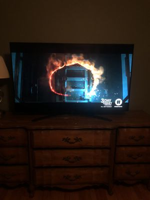 LG Nano cell 55 inch TV .like new for Sale in Baltimore, MD