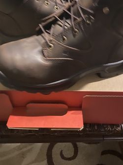 Mens Red wing boots 10.5 for Sale in Boulder City,  NV
