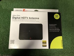 TV Antenna 1080 HD quality for Sale in Costa Mesa, CA