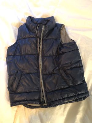 Lot for TODLER boy size 2-4 t vest,blazer,jeans,pants,jumpsuit,shirt. for Sale in Tucker, GA