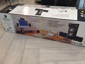 DiVinci Surround Sound System for Sale in Orlando, FL