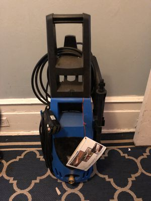 Electric pressure washer for Sale in Queens, NY