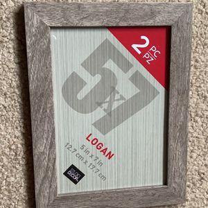 5x7 Picture Frame for Sale in Mokena, IL