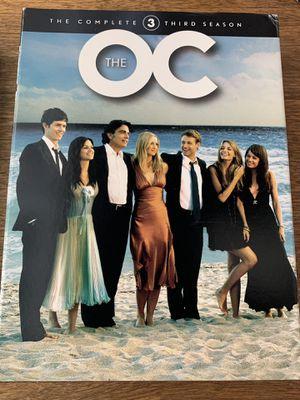 The OC season 3 for Sale in Pasadena, CA