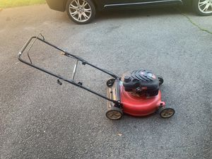 "Yard Machines 21"" Lawn Mower for Sale in Falls Church, VA"