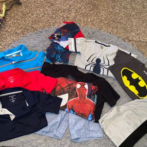 Boys Clothes 4-7 for Sale in Waddell, AZ
