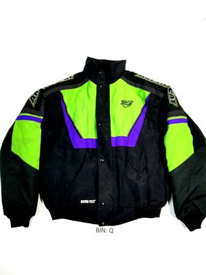 Arctic Cat Men's XL Gore-tex 3-in-1 Snowmobile Jacket W/ Liner Black Green :Q for Sale in Thornton, CO