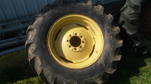 Tractor rims x3 for Sale in Grove City, OH