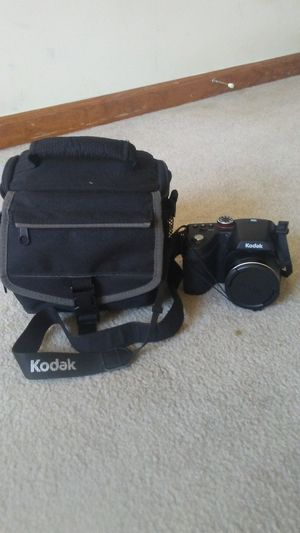 Kodak easyshare z5010 for Sale in Rolla, MO