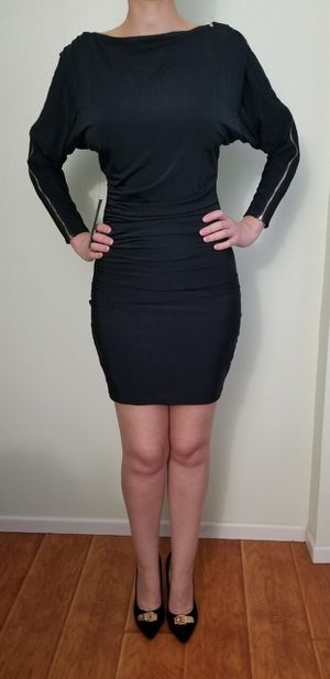 Marciano Sexy Dress With Zippers Size XS for Sale in Los Angeles, CA