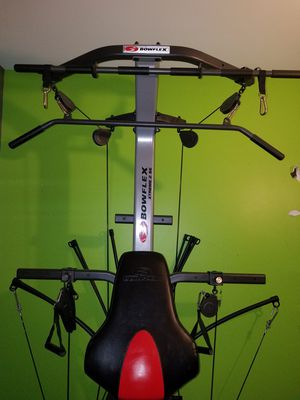 Bowflex Extreme SE home gym for Sale in Baltimore, MD
