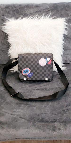 Crossbody messenger bag for Sale in Dallas, TX