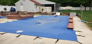 Pool closing for Sale in Camp Springs, MD
