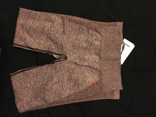 GymShark Flex High wastes leggings (size Small)