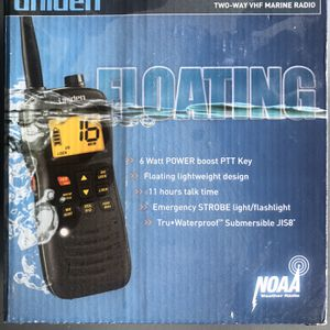 Two Way Marine Radio for Sale in Winchester, CA