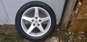 Acura RSX Type S Wheel Rim for Sale in Pompano Beach, FL