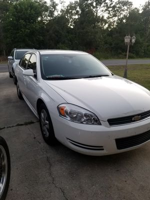 Chevy Impala'09' for Sale in Spring Hill, FL