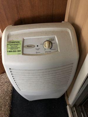 Whirlpool Dehumidifier for Sale in Port Orange, FL