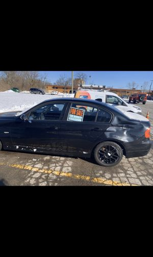 2007 bmw 330i for Sale in Dearborn, MI