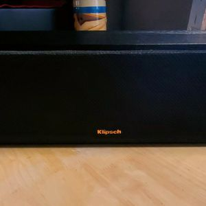 Klipsch Center Channel Speaker for Sale in Carson, CA