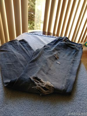 Mens Levis Size 36/34 for Sale in Silver Spring, MD