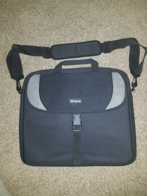 "Targus Slip Notebook Case"" 15""&16 Free home delevery for Sale in Dublin, OH"