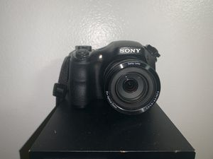 Sony - DSC-H300 20.1-Megapixel Digital Camera for Sale in Selma, CA